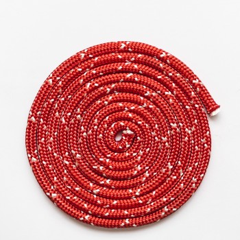 10mm Spectra Rope Red