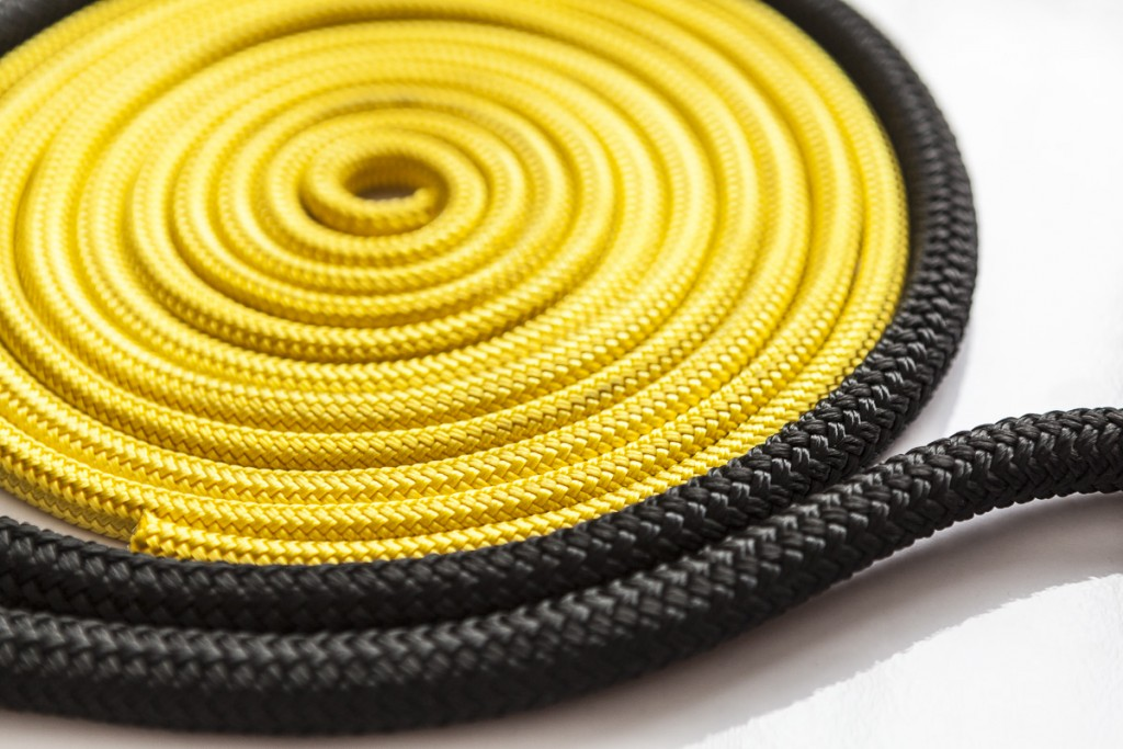 Dyneema Double Braid from Rope Direct